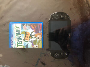 Playstation Vita // Good Condition // Comes With Game  Tearaway