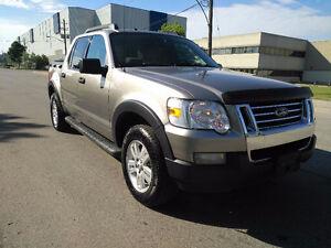 2008 Ford Explorer Sport Trac XLT  certified+1year free warranty