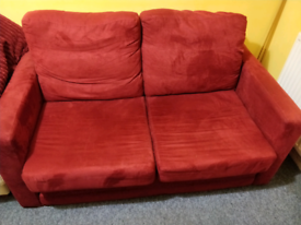 John Lewis double sofa/sofa bed