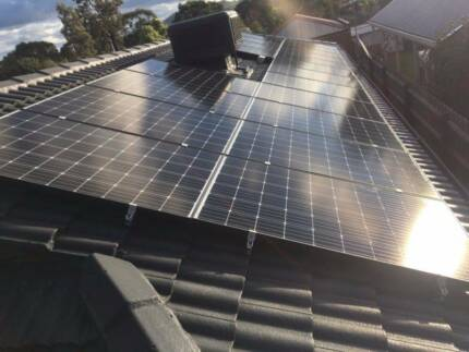 BT ELECTRICAL AND SOLAR SOLUTIONS