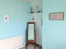 Totterdown Double Room in Friendly House
