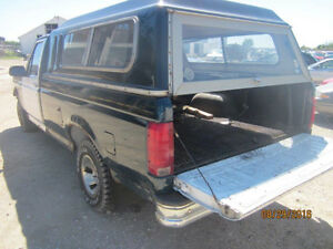 LAST CHANCE PARTS! 1995 FORD F150 @ PICNSAVE WOODSTOCK! London Ontario image 5