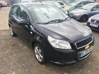2009/59 Chevrolet Aveo 1.2 LS LONG MOT EXCELLENT RUNNER