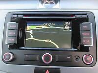 2014 VOLKSWAGEN CC 2.0 TDI BlueMotion Tech GT