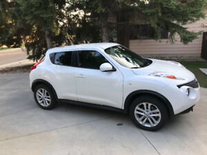 Great condition and low mileage ! 2013 Nissan Juke SV