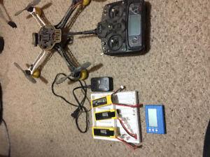 4 prop helipal drone