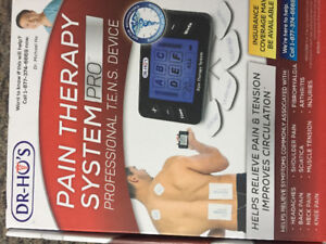 Dr-Ho's pain therapy system pro