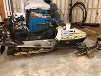1997 Ski-Doo Touring sled