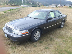 2004 Mercury Grand Marquis Other