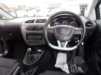 SEAT Leon TDI CR FR 5dr