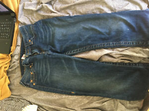 True religions size 30 for women authentic