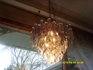 Chandelier Prisms | Buy & Sell Items, Tickets or Tech in Ontario ...
