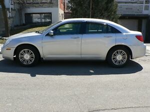 2008 Chrysler Sebring Berline