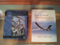 Basic Technical Mathematics with Calculus SI Version Ninth Ed.