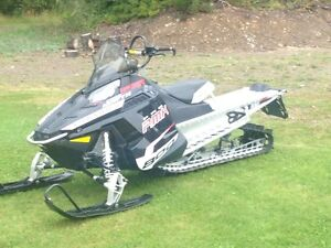 JUST REDUCED 2013 Polaris RMK 800