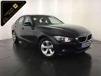 2013 BMW 320D EFFICIENT DYNAMICS AUTOMATIC SERVICE HISTORY FINANCE PX WELCOME