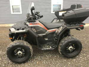 2017 POLARIS 850 SPORTSMAN SP.....FINANCING AVAILABLE
