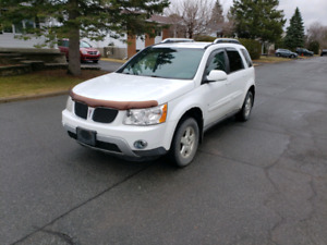 Pontiac Torrent 2008 4x4 128km seulement