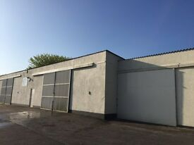Unit for rent in Hatherleigh