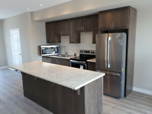3-storey Lake View Townhouse for Rent - Grimsby
