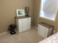 Furnished room for rent, Leduc, all utilities, wifi, $650/month