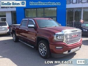 2016 GMC Sierra 1500 Denali  - Navigation -  Leather Seats -  Co
