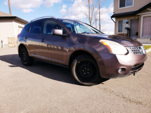 2008 nissan rogue Reduced price