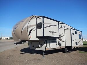 2017 Rockwood 8299BS 5th Wheel, PRICE REDUCTION