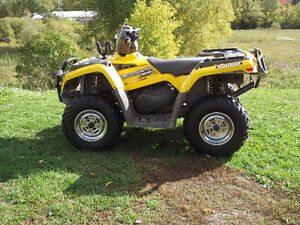2004 Bombardier XT High Output Great condition -$4300 OBO Peterborough Peterborough Area image 2