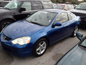 Acura rsx-s (wheels For Sale)