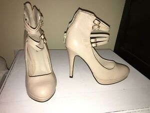 Brand new size 6.5 from spring
