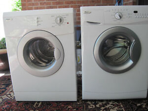 Whirlpool Apartment Size Washer Dryer | Buy or Sell Home ...