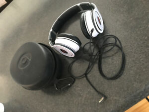 Beats by Dre - Headphones - White