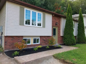 MIDLAND – 2 Apartments Available- 3 Bedroom & 2 Bedroom