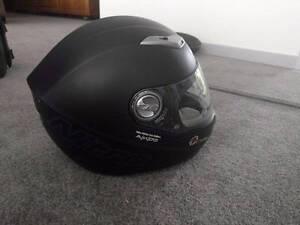 NITRO AKIDO Helmet Mont Albert North Whitehorse Area Preview