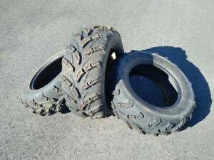 Stock tires off a 2016 Polaris Scrambler 850