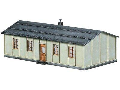 FALLER 120252 Baracke Bausatz H0
