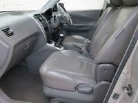 Hyundai Tucson 2.0CRTD CDX**DIESEL 4X4**SIDE STEPS**CLUTCH & CAMBELT DONE**