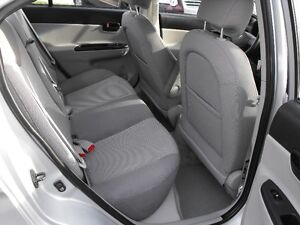 2007 ACCENT GL SEDAN  LOADED  5 SPEED  ONE OWNER-NO ACCIDENTS Windsor Region Ontario image 12