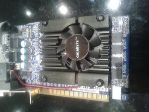 video card gigabyte