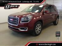 New 2015 GMC Acadia AWD 4dr-SUNROOF,NAVIGATION,HEATED SEATS