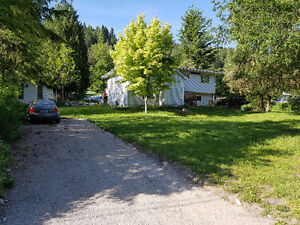 Basement Suite for rent in Robson / Castlegar