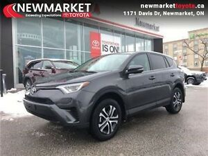 2016 Toyota Rav4 LE   TOYOTA CERTIFIED  ACCIDENT FREE $73.19 per