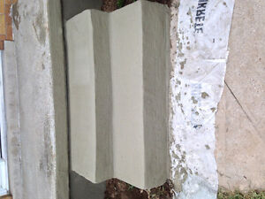 PARGING and Foundation repair before the winter Kitchener / Waterloo Kitchener Area image 3
