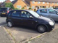 Vauxhall Corsa 1.2 engine 5 doors for sale