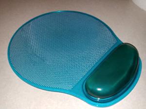 Kensington mousepad w gel wrist rest