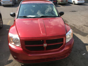 2007 Dodge Caliber Sxt (Clean History,Active Ab,Clean Body)