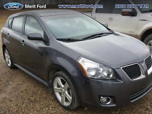 2009 Pontiac Vibe Base   - sk tax paid - trade-in - local