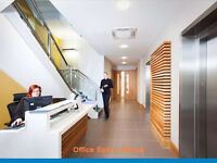 Fully Furnished - ( OCEAN VILLAGE -SO14) Office Space to Let in Southampton