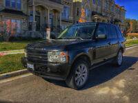 2003 Land Rover Range Rover :: Accident Free ::